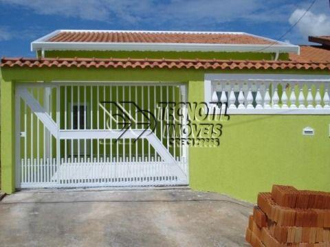 Casa Nova - Vila Aeroporto - Estuda Imóvel como Parte de Pagamento