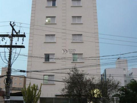 Locação Apartamento - 1 Dormitório com garagem - Bairro : Guanabara Campinas SP