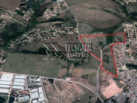 AREA COM 335.000 m² Com  1.000M de Frente Para o Asfalto - COM TODA INFRA ESTRUTURA