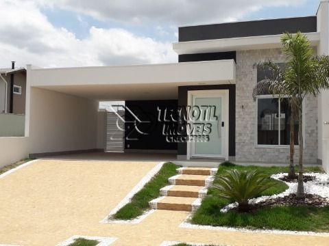 Casa Nova(nunca habitada) Cond. Jd. de Mônaco- E ainda Estuda Permuta -Confira