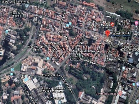 Terreno a Venda na Rua Sales de Oliveira - Prox. a Av. João Jorge