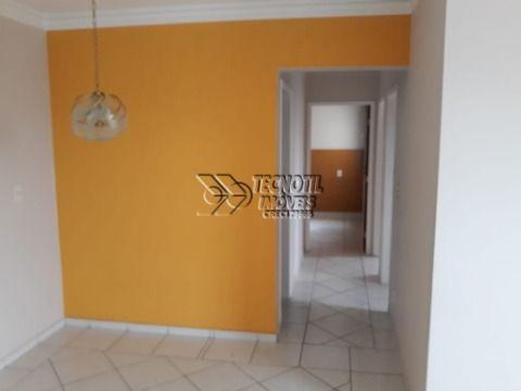 Apartamento para Locação com Excelente Localização no Jd. Leonor