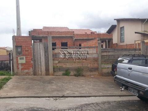 Casa em Fase de Acabamento Prox. ao Carrefour Valinhos - Estuda permuta como parte de pagamento
