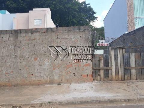 Terreno Parque Jambeiro -Excelente Localização - Plano -
