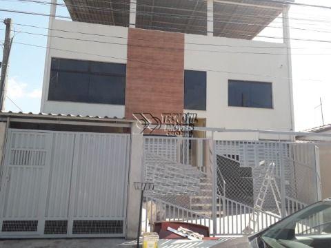 Imóvel Comercial e Residencial - com 3 Pavimentos em Hortolândia, Prox. Ao Hospital e Supermercado