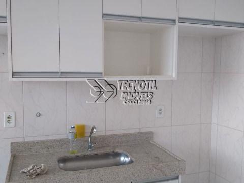 Apartamento 2 Dormitórios - Novo -a 5 Minutos Extra R.Abolição