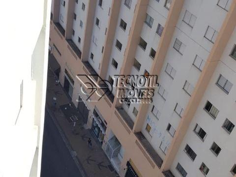 Apartamento - Condomínio Edifício Montevidéu Centro Campinas