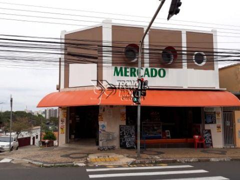 Mercado com mais de 20 anos de Tradição em bairro Prox. ao Centro de Campinas