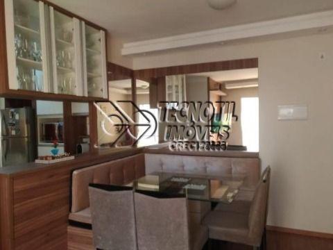 Apartamento Bairro Bonfim - Campinas SP , Condomínio com Excelente Infra Estrutura