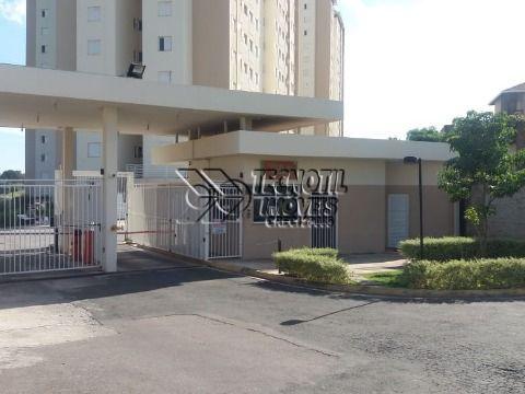 Apartamento com Linda Vista - Condomínio Vista Valley - Valinhos SP