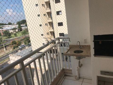 Apartamento em Hortolândia em Frente a Faculdade Iasp - Estuda troca por Imóvel em Campinas SP