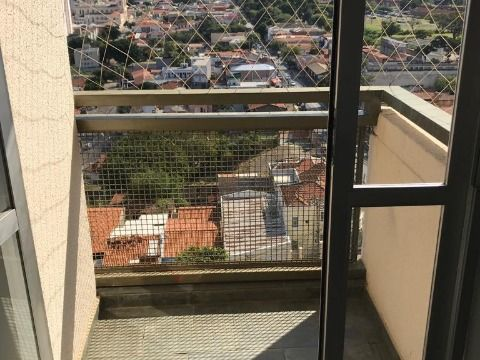 Locação - Apto Cond. Edifício Coliseu - Rua : Dr. Sales de Oliveira
