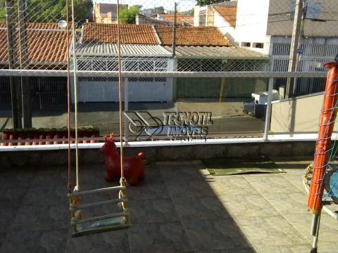 Lindo Sobrado próximo ao Shopping Spazzio ( Ouro Verde) Prox. a Av. Ruy Rodrigues - Com Renda