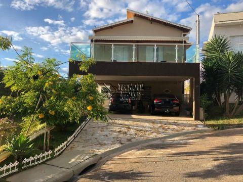 Lindo Sobrado no Residencial Sunset Village - Bragança Paulista SP