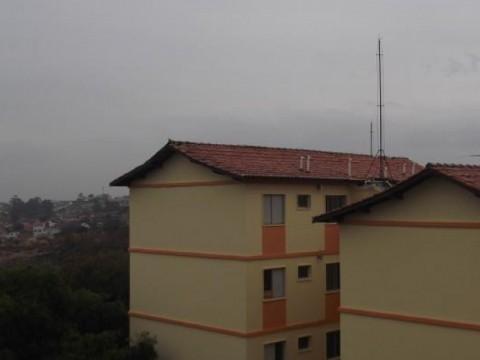 Vila Orozimbo Maia - Belo Apartamento com Piscina