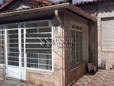 Casa no Bairro Ponte Preta- Campinas SP- Excelente Localização