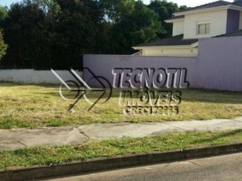 Condomínio Chacara Prado- Terreno -Raridade - Estuda Parte de Pgt. em Troca