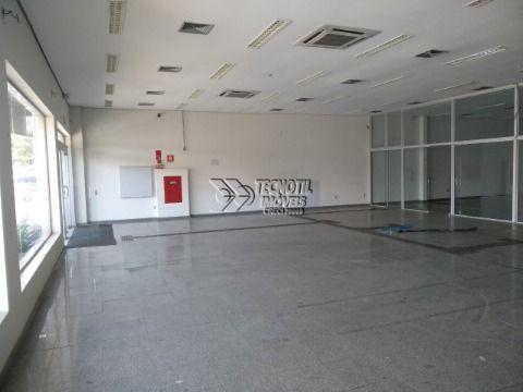 Prédio Comercial em Souzas - Campinas SP- Com Excelente Localização