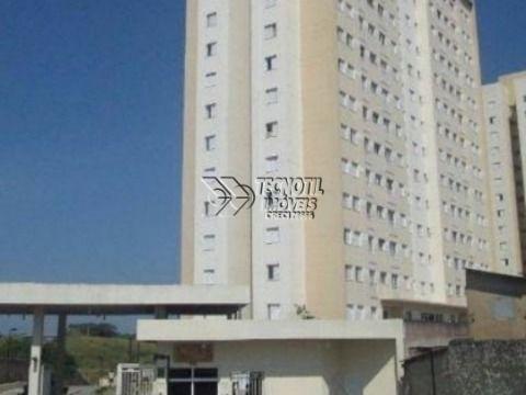 Lindo Apartamento em Frente ao Carrefour Valinhos- Estuda Troca