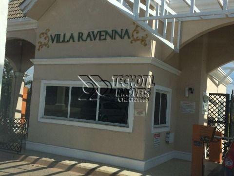 Terreno Condomínio Villa Ravenna- Itatiba SP - Estuda troca Valor Maior