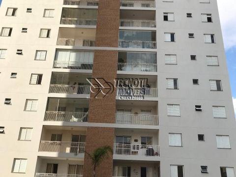 Condomínio Inspiratto Residencial - Planejado-Aceita Financiamento