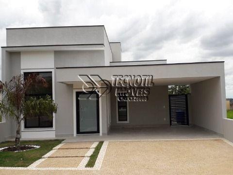 Casa em Condominio em Condominio Jd. de Mônaco - Hortolândia