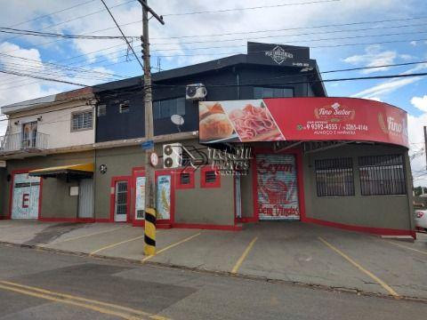 Imóvel Comercial com Renda Jd. São Cristovão  - Campinas SP