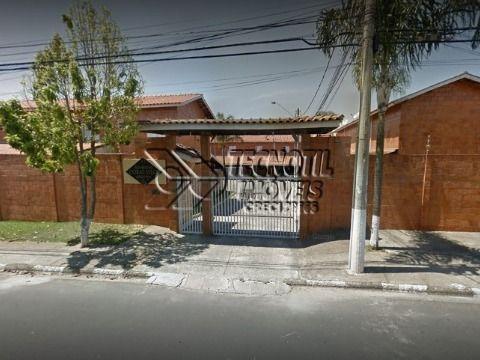 Sobrado Condomínio Doral Ville Amoreiras -Jardim Paraíso de Viracopos