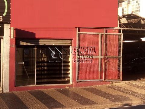 Sala Comercial no Centro de Campinas SP