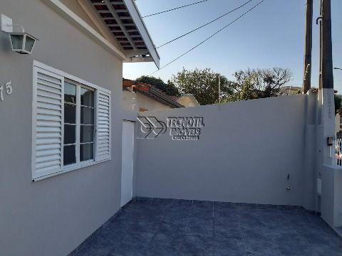 Casa Térrea com Edicula, Campinas SP - 300 metros  da Lagoa do Taquaral