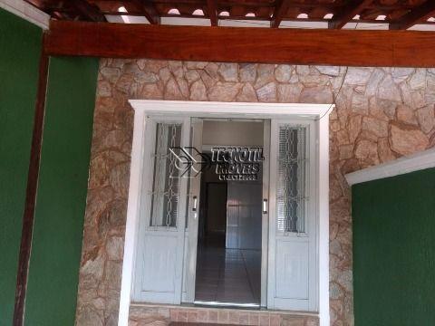 Locação - Casa Térrea e Independente - Jd. São Miguel Hortolândia