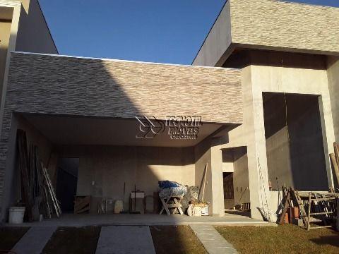 Linda Casa Térrea Jd. de Mônaco- Hortolândia-Nunca Habitada