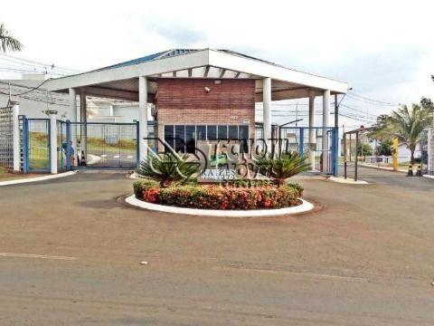 Linda Casa Térrea Condomínio Raízes -Paulínia SP