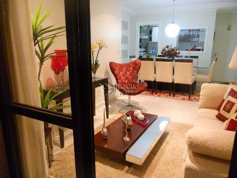 Lindo Apartamento no Centro de Campinas - Grande Oportunidade de Compra e Troca