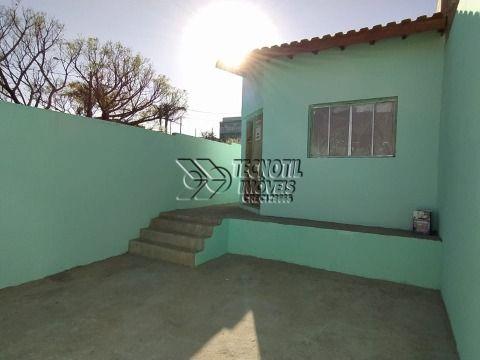 Casa Bairro São Clemente- Monte Mor SP - Casa Nova-Confira