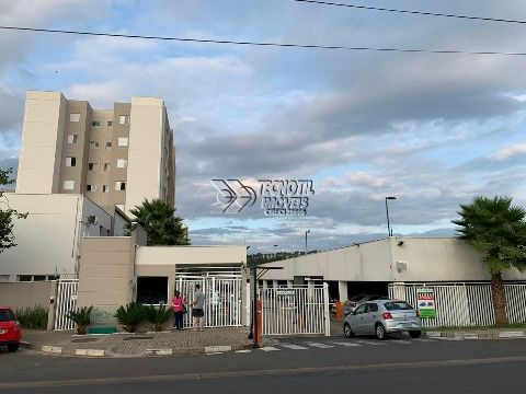 Apartamento Condomínio Premiere Morumbi - Paulínia SP