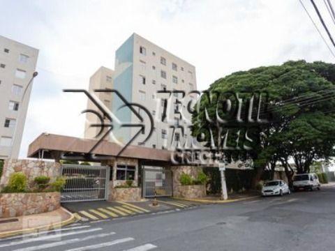 Apartamento Rico em Armários Cond. Alfa e Beta- Jd. Pauliceia -Campinas SP
