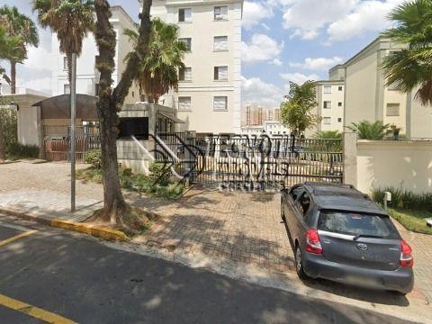 Apartamento Vila Industrial - Grande Oportunidade,Confira e Aproveite!