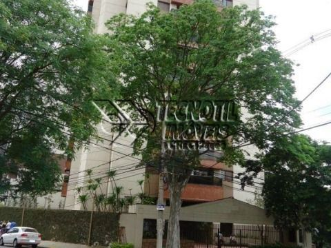 Apartamento Localização nobre no Cambuí -Campinas SP - Locação