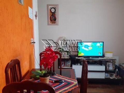 Apartamento no Condomínio Santa Catarina- Vila União Campinas SP