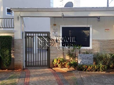 Apartamento Ponte Preta- Campinas-SP- Estuda Troca
