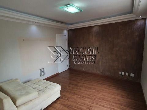 Apartamento Bairro Ponte Preta-Campinas SP