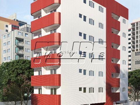 Apartamento 1 Dormitório C/ Sacada Gourmet.