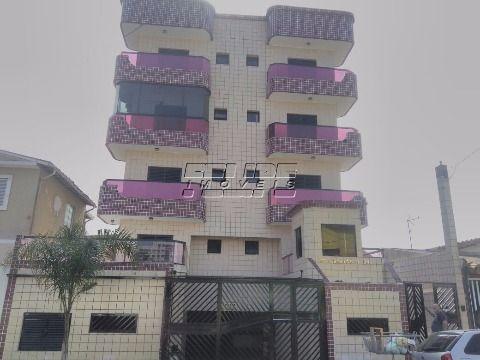 Apartamento 2 Dormitórios sendo 1 Suíte, 1 Vaga de Garagem, Sacada