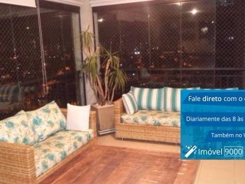 Clima Bothânico Apartamento à Venda Qualidade Eztec