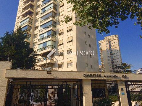 Quartier Klabin Rua Condillac, 420 Estação Metrô Chácara Klabin Jardim Vila Mariana
