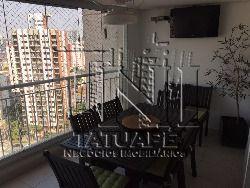 Apartamento em CHACARA CALIFÓRNIA - São Paulo