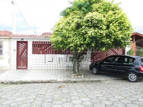 Casa em Praia Grande no bairro Jardim Real