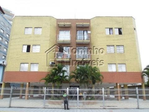 Apartamento em Praia Grande no bairro Vila Caiçara