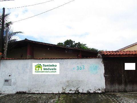 Linda Casa no bairro Jardim Imperador Praia Grande.